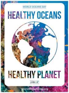 Healthy Oceans = Healthy Planet